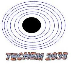 Logo TECHEM 2035