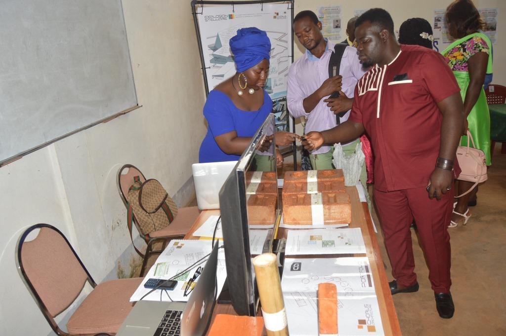 Département du Génie Civil, Industriel, Informatique et Télécommunication en action
